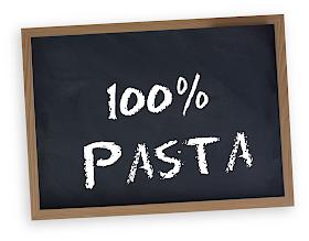 Tafel - 100% Pasta