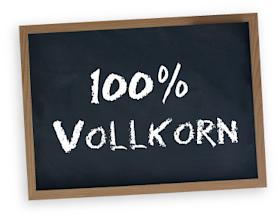 Tafel - 100% Vollkorn