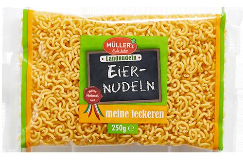 meine leckeren - Gabelspaghetti